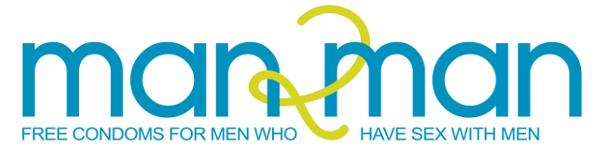 man2man condom logo